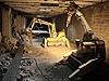 Wyburzenia techniczne maszynami BROKK
