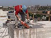 Cięcie piłami ręcznymi betonu w Poznaniu