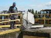 Cięcie elementów betonowych