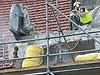 Cięcie betonu piłami ściennymi